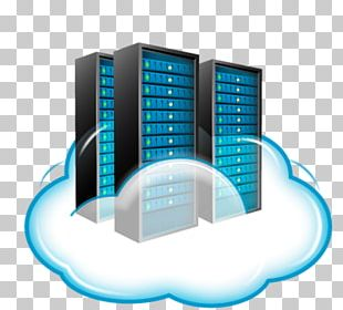 Web Hosting Service Cloud Computing Computer Servers Dedicated Hosting Service Internet Hosting Service PNG