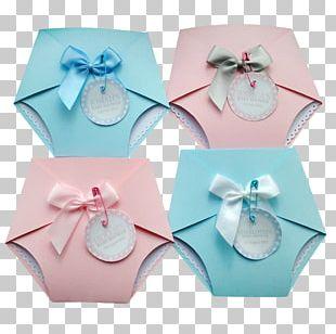 Wedding Invitation Diaper Baby Shower Baptism Infant PNG