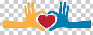 Charity Thumb Love PNG