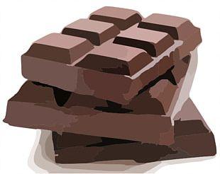 Chocolate Bar Chocolate Cake Chocolate Milk Cupcake PNG