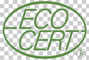 Organic Food ECOCERT Organic Certification Logo PNG
