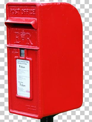 Post Box Letter Box Royal Mail Post-office Box PNG