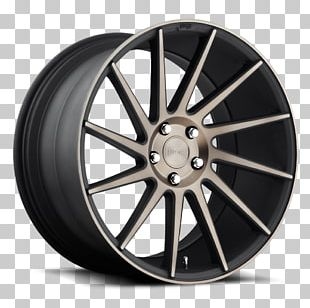 Rim Custom Wheel Tire Spoke PNG