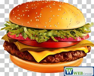 Whopper Hamburger Fast Food Burger Tycoon Cheeseburger PNG