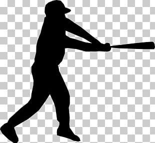 Baseball Player Baseball Bat Pitcher PNG