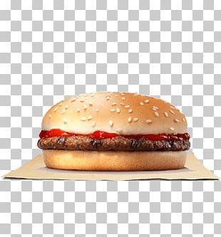 Cheeseburger Whopper Hamburger Burger King Chicken Nuggets PNG