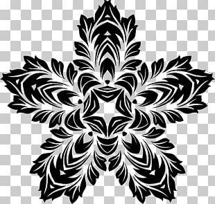 Flower Visual Arts Floral Design Pattern PNG