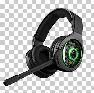 Xbox 360 Wireless Headset PlayStation 4 Xbox One Headphones Video Game PNG
