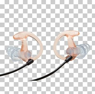 Headphones Hearing Earplug Gehoorbescherming PNG