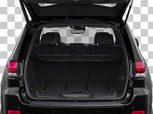 Audi Q5 Car Jeep Trunk PNG