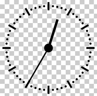 Digital Clock Alarm Clocks PNG