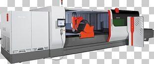 Laser Cutting Machine Sheet Metal Computer Numerical Control PNG