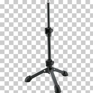 Microphone Stands Sound Recording Studio Tripod PNG