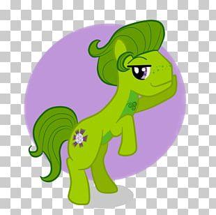 Pony Vinnie Terrio Littlest Pet Shop Horse PNG