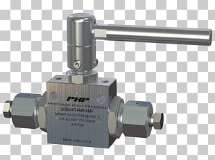 Ball Valve Needle Valve Relief Valve Flange PNG