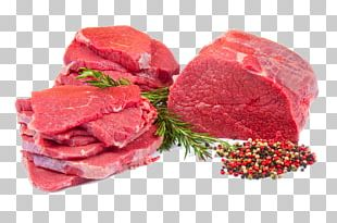 Steak Seafood Red Meat Beef PNG