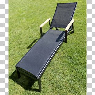 Sunlounger Camp Beds Garden Furniture Metal PNG