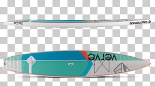 Paddling Standup Paddleboarding Surfboard Shape PNG