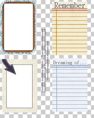 Printing And Writing Paper Label Stationery Gift Wrapping PNG
