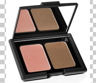 Rouge E.L.F. Cosmetics Contouring Blush & Bronzing Powder E.L.F. Cosmetics Contouring Blush & Bronzing Powder Elf PNG
