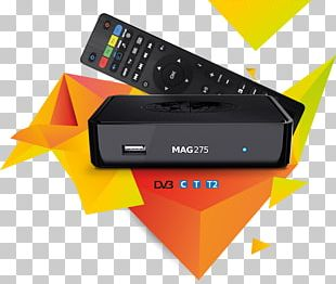 Set-top Box IPTV Over-the-top Media Services Cable Television Wi-Fi PNG