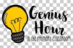 Teacher School Classroom Student Genius Hour PNG