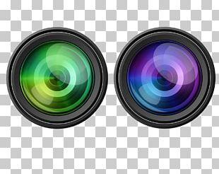 Camera Lens Video Camera PNG