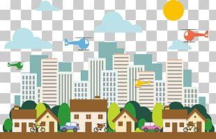 Housing House Illustration PNG