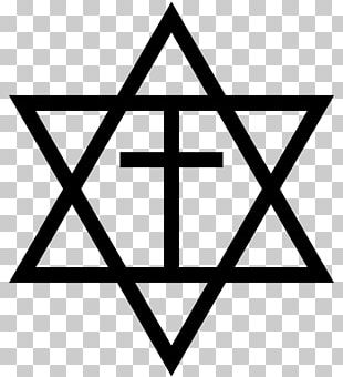 Star Of David Judaism Jewish Symbolism Hexagram PNG