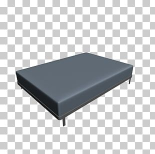Bed Frame Furniture Couch Mattress PNG