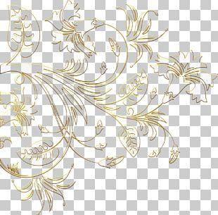 Floral Design Drawing Visual Arts PNG