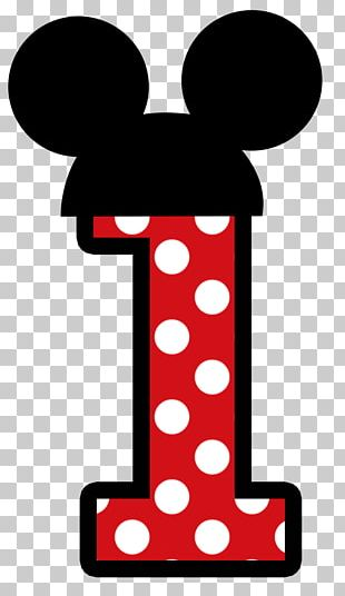 Mickey Mouse Minnie Mouse Party Birthday PNG
