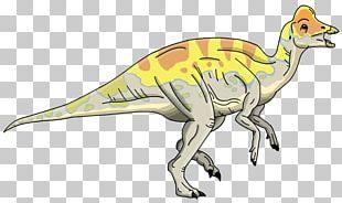 Velociraptor Corythosaurus Jurassic World Evolution Jurassic Park: The Game Tyrannosaurus PNG
