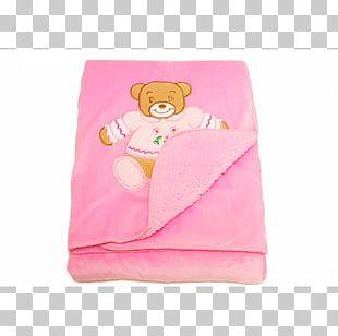 Pink M Nap PNG