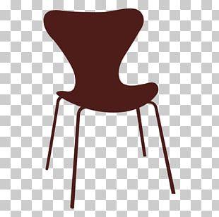Chair Egg Fritz Hansen Furniture PNG