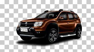 Renault Car Pickup Truck Sport Utility Vehicle PNG