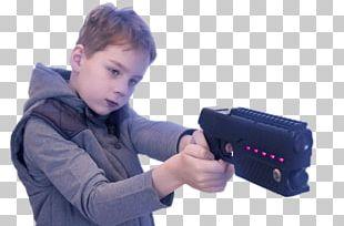 Laser Tag Game Keyword Tool Microphone PNG