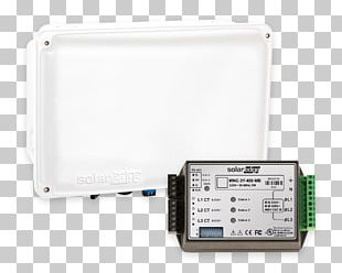 SolarEdge Power Optimizer Electricity Meter Modbus PNG