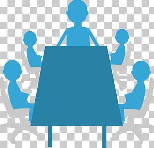 Board Of Directors Meeting Organization Management PNG