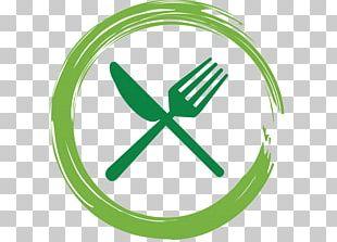 Organic Food Fusion Cuisine Logo Kashif's Fusion Food Restaurant & Deli PNG