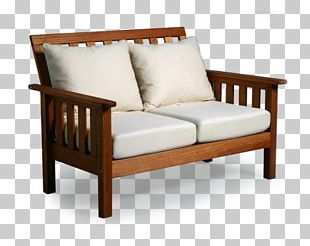 Sofa Bed Futon Bed Frame Couch Chair PNG