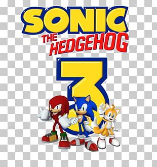 Sonic The Hedgehog 3 Sonic X-treme Knuckles The Echidna Sonic 3 & Knuckles PNG