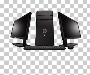 Dell Laptop Computer Monitor Network Video Recorder Closed-circuit Television PNG