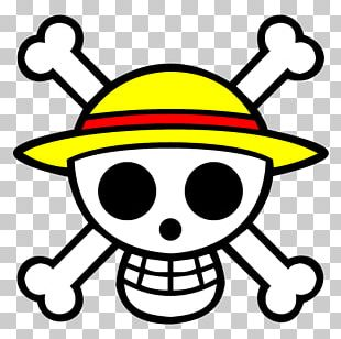 One Piece: Unlimited World Red Monkey D. Luffy Logo Piracy PNG