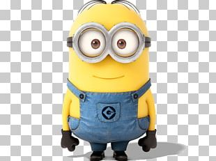 YouTube Minions Despicable Me Dave The Minion PNG
