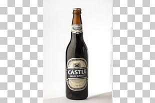 Champagne Beer Bottle Glass Bottle PNG
