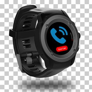 Smartwatch GPS Navigation Systems LG Watch Sport Touchscreen PNG
