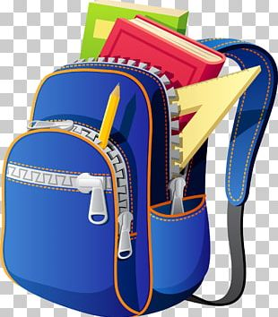 Backpack Stock Photography School PNG