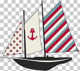Sail Boat PNG