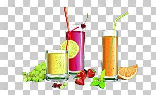 Strawberry Juice Orange Juice Cocktail Grapefruit Juice PNG